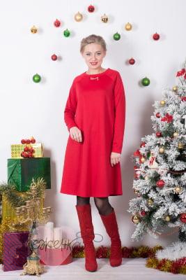 44ff7a8e569 Красные платья в Челябинске - купить красивые красно-белие